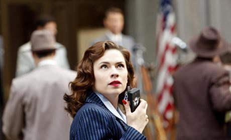 Agent Carter Season 1 Episode 8 Review: Valediction