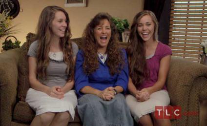 Watch Jill & Jessa Counting On Online: Season 1 Episode 3