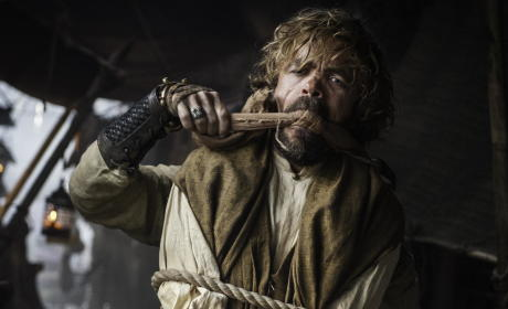 Tyrion, Abducted - Game of Thrones Season 5 Episode 3