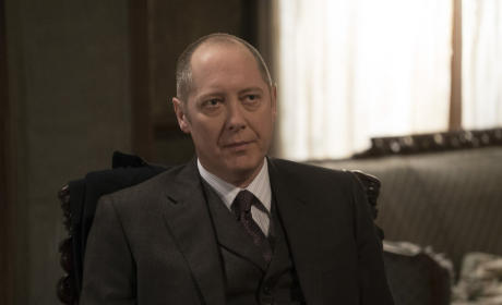 Using His Contacts - The Blacklist