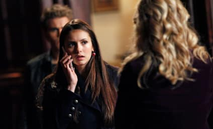 The Vampire Diaries Caption Contest 124