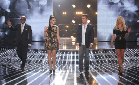 The X Factor Results: Who Made the Top 10?