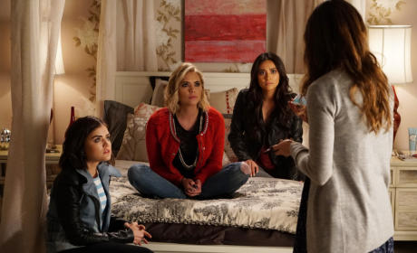 Pretty Little Liars Season 6 Episode 7 Review: O Brother, Where Art Thou