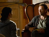 Elementary Season 1 Episode 7