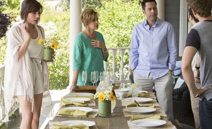 Significant Mother Season 1 Episode 5 Review: Suffering & Succotash