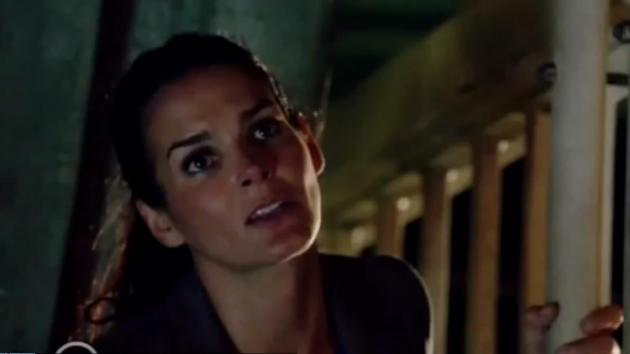 Talking Him Down - Rizzoli & Isles Season 5 Episode 12