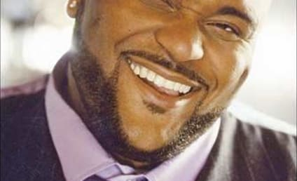 Ruben Studdard Set to Work on Fourth Album