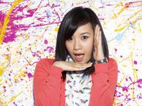 Ellen Wong Promo Pic
