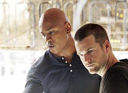 Watch NCIS: Los Angeles Season 1 Episode 5 Online