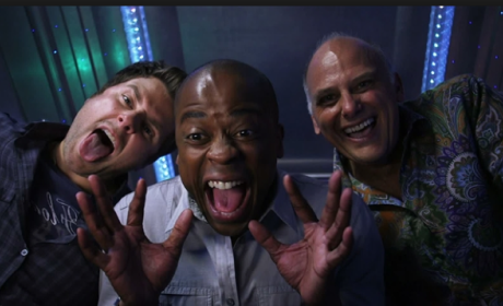 Psych Review: Hearts and Handcuffs