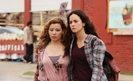 Queen of the South Season 1 Episode 11 Review: Punto Sin Retorno
