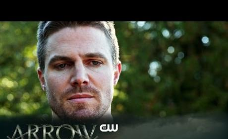 Arrow Season 4 Revenge Trailer