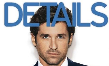 Patrick Dempsey Shares Many Details