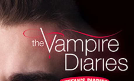 A Sneak Peek at Stefan's Diaries #1: Origins