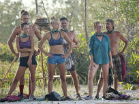 Survivor Season 31 Episode 4