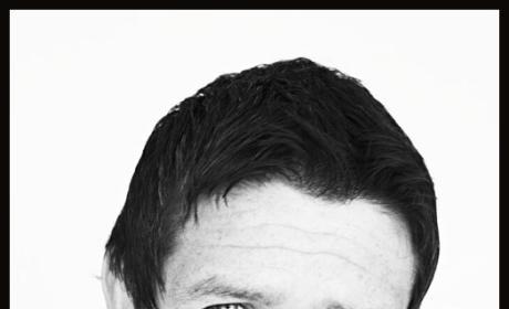 Matt Nable Cast as Ra's al Ghul on Arrow Season 3