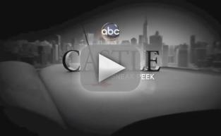 Castle Season Three Finale Clip