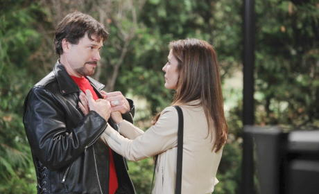 Rate Bo Brady's Return