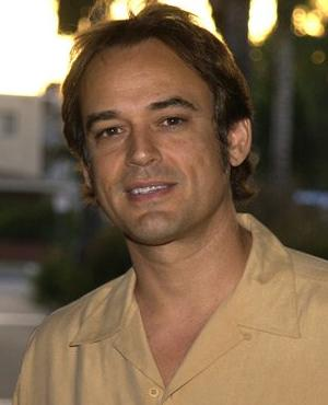 Jon Lindstrom Photo