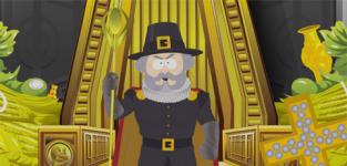 South Park Review: Natalie Portman's Vagina