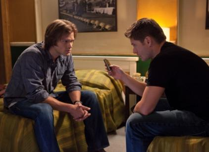Watch Supernatural Season 6 Episode 3 Online
