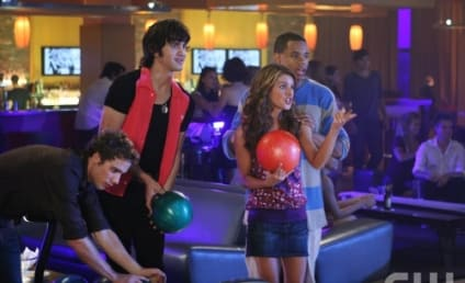 "90210 Music from ""Lucky Strike"""