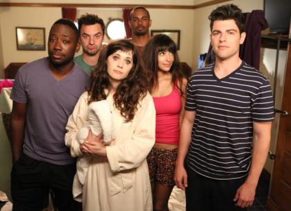 Watch New Girl Season 3 Episode 23 Online