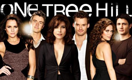 "One Tree Hill Season Eight to Be a ""Celebration"""