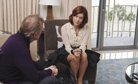 "Private Practice Clip, Photos from ""Sins of the Father"""