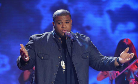 Should American Idol Judges Have Saved Michael Lynche?