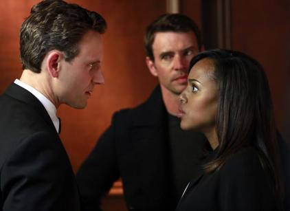 Watch Scandal Season 3 Episode 18 Online
