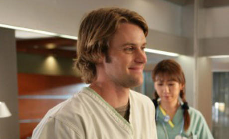 Jesse Spencer: Remaining on House