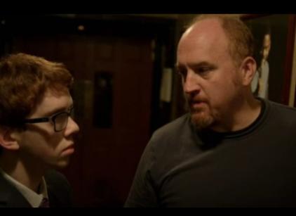 Watch Louie Season 3 Episode 10 Online