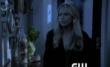 Ringer Preview: RIP, Gemma?