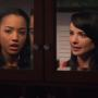Jenna Learns the Truth - Awkward