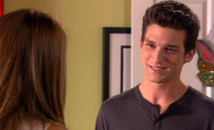 """The Secret Life of the American Teenager Review: """"Young at Heart"""""""