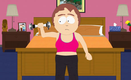 "South Park Review: ""Creme Fraiche"""