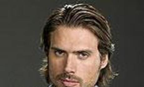 Joshua Morrow is a Sexy Man