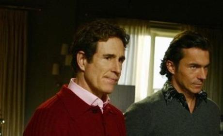 Harold and Roman