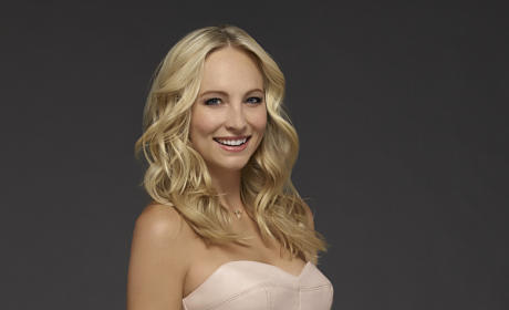 Candice Accola Promo Image - The Vampire Diaries