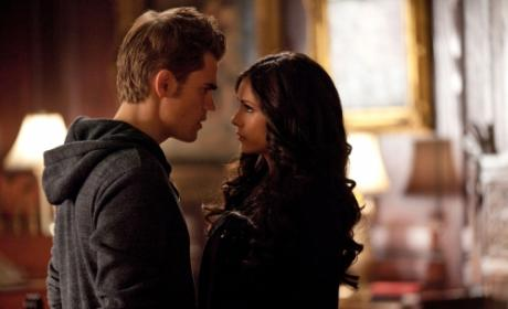The Vampire Diaries Review: Statherine Forever?