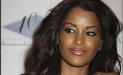 Claudia Jordan Joins Cast of Celebrity Apprentice