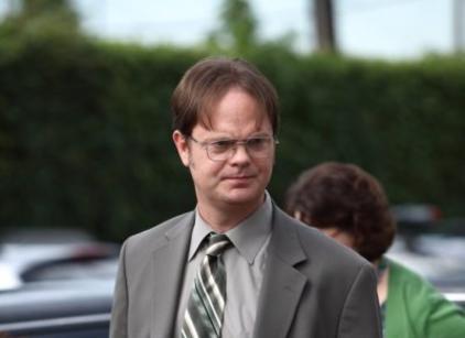 Watch The Office Season 6 Episode 14 Online
