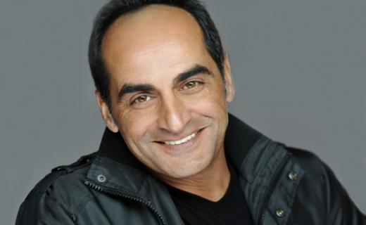 Navid Negahban Pic