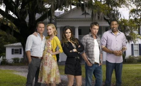 The CW Reveals Fall Schedule, Shifts 90210, Nikita