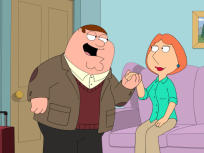 Family Guy Season 12 Episode 17