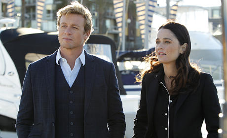 The Mentalist to Introduce New Series Regular