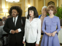Community Season 2 Episode 19