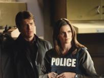 Castle Season 3 Episode 1