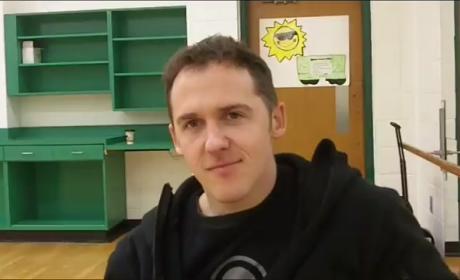 Jeff Davis Interview